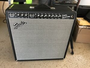 Fender Super Reverb 65 Reissue