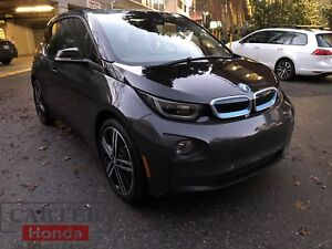 2015 BMW i3 Base + YEAR END CLEAROUT!