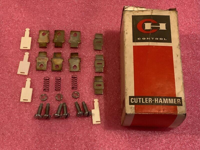Cutler Hammer 6-172-21 Contact Kit