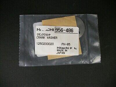 Oem Hitachi Part 956-486 Crank Washer For H85 H90sb 1 18 Demolition Hammers