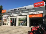 Kingston Mowers