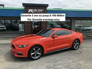 2016 Ford Mustang Groupe Performance 310HP