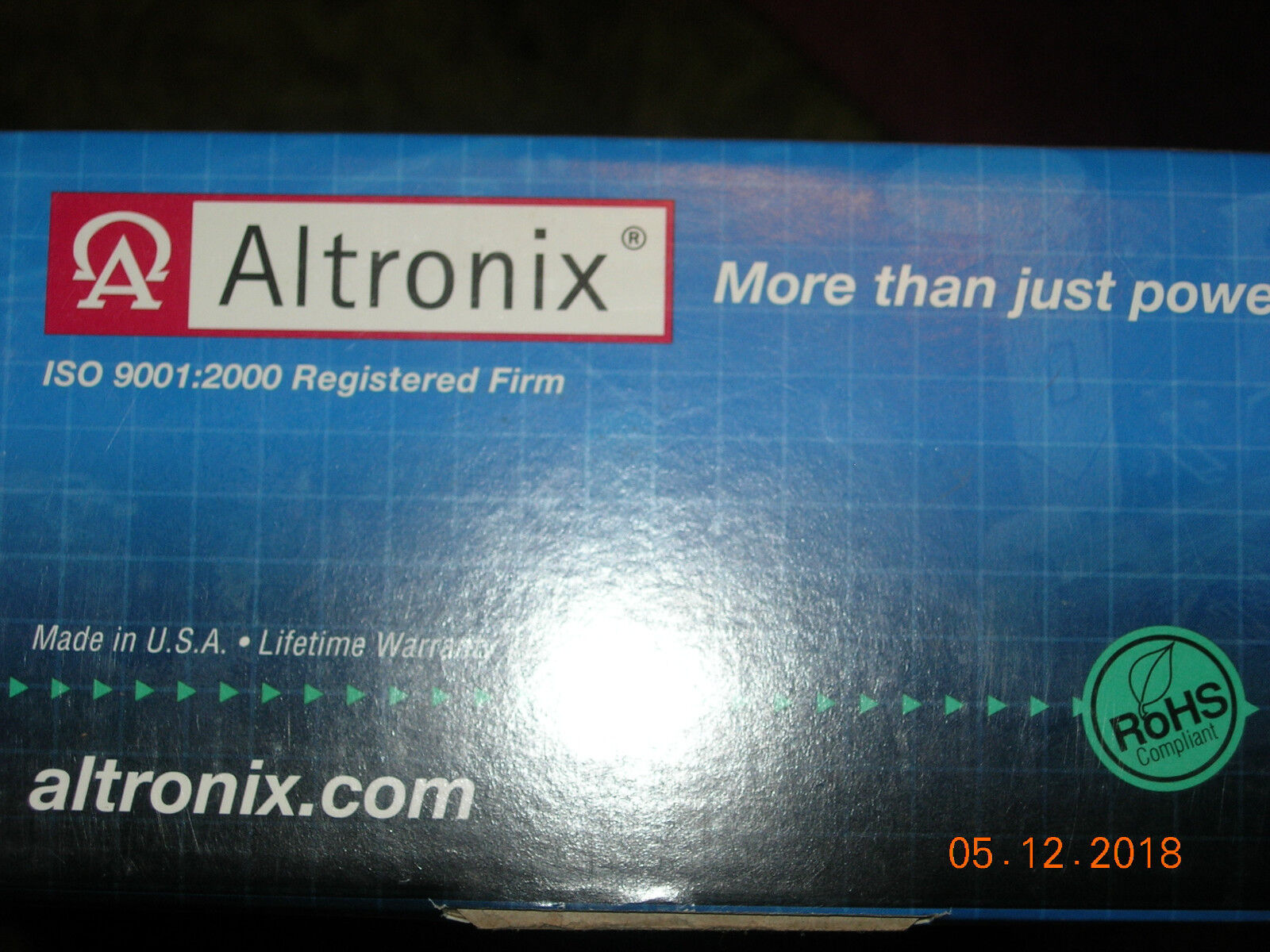 ALTRONIX OLS 200 NIB