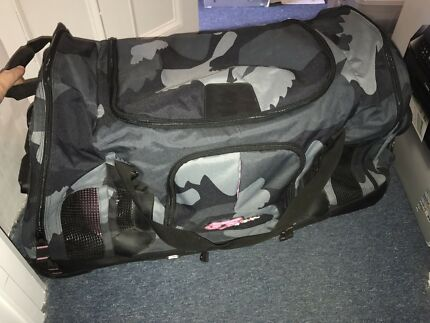 Fox Motor Cross Riding Gear Bag