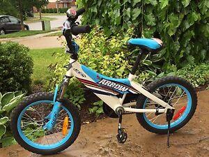 "Boy's 16"" Bike - great condition!"