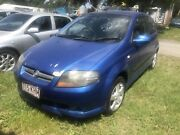 2007 Holden barina 150 kms  Capalaba Brisbane South East Preview