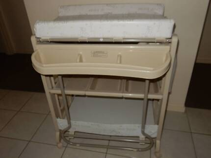 baby change table in Greater Dandenong, VIC   Baths   Gumtree ...