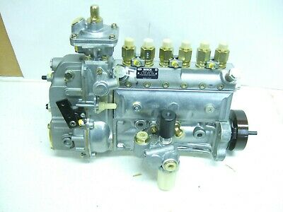 Fuel Injection Pump For 8770-new Oem Bosch1993-95