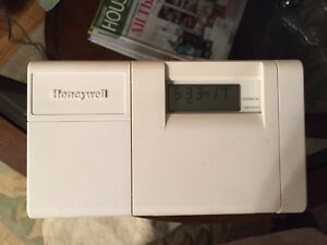 New in box Honeywell Programable Thermostat