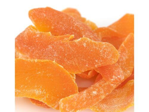 2 POUND Mango Slices Dried Fruit Snack Fresh Sealed Package