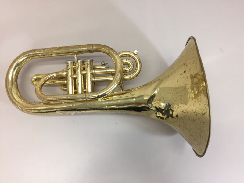 Vintage Jupiter k03376 Baritone