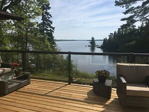 Looking to rent Kenora Condo/House Sit
