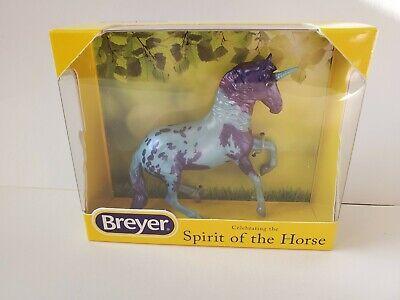 Valerio Breyer 2020 Stablemate Club Alborozo Mini Gamblers Choice Unicorn deco