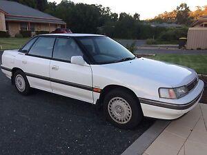 Subaru Liberty 1991 Sedan Angaston Barossa Area Preview