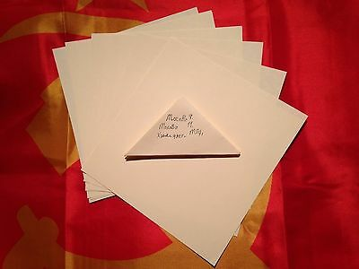 Reproduction WW2 Russian/Soviet Stationary Paper