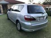 2009 TOYOTA AVENSIS 7seater  Meadowbrook Logan Area Preview