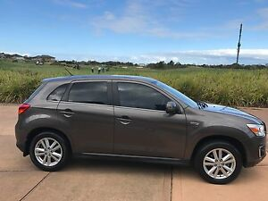 2013 Mitsubishi ASX Wagon - Loaded with extras!! Point Cook Wyndham Area Preview
