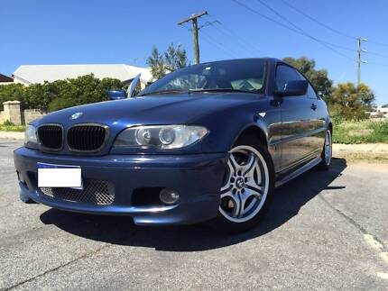 2004 BMW 330M West Perth Perth City Preview