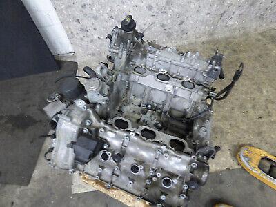 Benzinmotor M 272.964 Motor 200KW V6 174Tkm Mercedes W219 CLS 350 04.1551.157