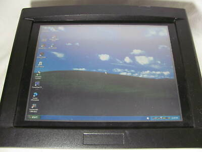 Ctc Parker Hpx Powerstation 15 Color Touch Screen Hpx15t-xaab-4 Nice Shape