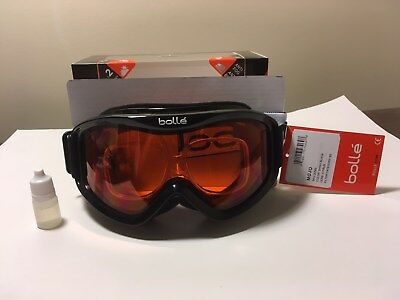 09e03eb96d Goggles   Sunglasses - Bolle Ski Goggles - 4 - Trainers4Me
