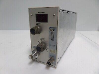 Tektronix Sg503 Leveled Sine Wave Generator
