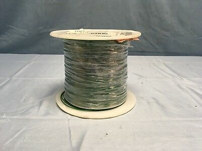 1000 Feet M2275916-20-5 Mil-spec Tinned Copper 20-awg Cable Wire Green