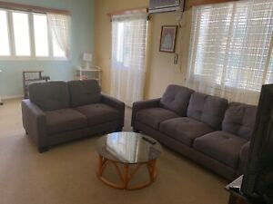 Single furnished air-conditioned room close  to  city