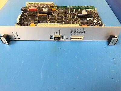 Iep Gsm-100 Serial Shield Control Ge Fanuc 44a731605-001 44s731604-g01 Vme Va-7