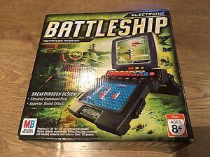 Electronic Battleship game Carlton Melbourne City Preview