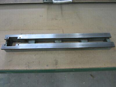 Craftsman 101 Atlas 618 6 Metal Lathe Bed With Rack