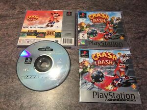 Crash bash for ps1 as new