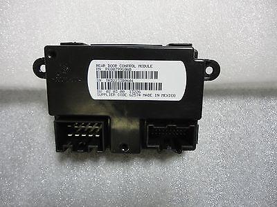 Mopar 68079910AB Rear Door Control Module Chrysler OEM