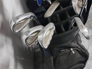 Golf Clubs Croydon Maroondah Area Preview