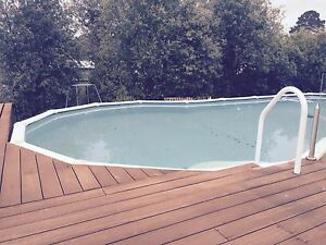 Swimming pool Woodend Macedon Ranges Preview