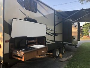 2013 Sunset Camper
