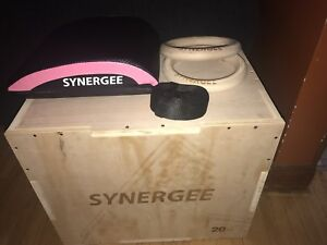 Synergee Workout Gear