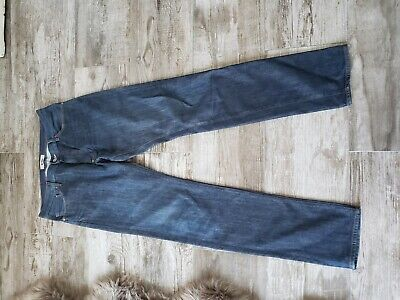 Acne Mod the rod Jeans 33/34