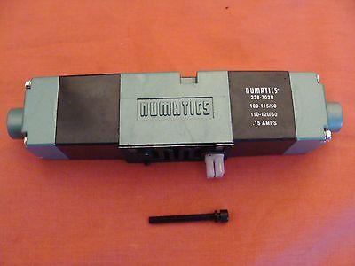 New Old Stock Numaatics 228-703b Solenoid Valve Coil .15 Amps