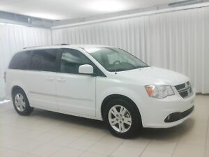 2016 Dodge Grand Caravan WOW! WHAT MORE DO YOU NEED!? CREW 7PASS
