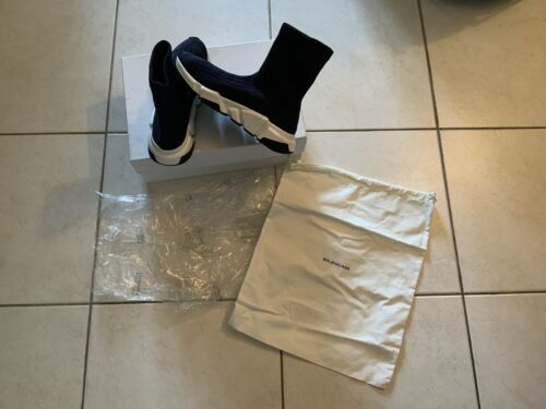 Balenciaga speed trainer baskets sneakers 40