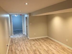 1 bedroom basement with ALL utilities - Dufferin and St Clair