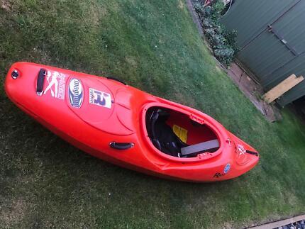 Riot Magnum Kayak