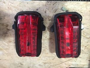 03+ sv650 stock tail light