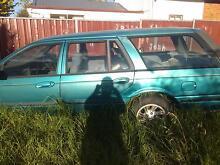 1998 Ford Falcon Wagon Glen Innes Glen Innes Area Preview