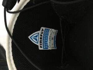 Firefly Snowboard Boots, Size 4.5