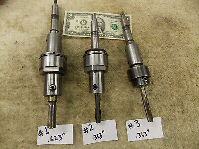 Empire Floating Tap Holder 2mt Morse Taper Lathe Mill Drill Press Tap Driver