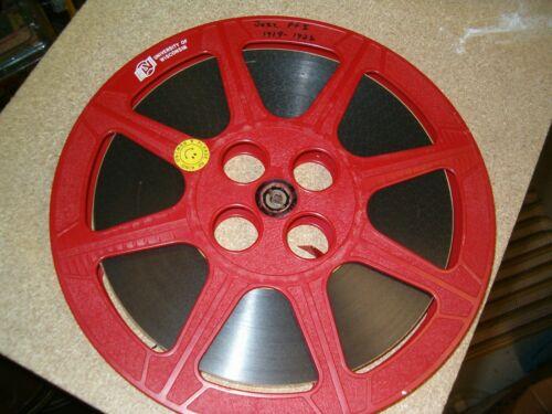 16mm film JACKIE JENSEN STORY-DUPONT THEATER TV MOVIE