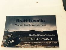 Marine mechanic Burleigh Heads Gold Coast South Preview