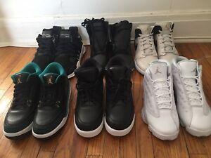Jordans for  sale (Youth Sizes)